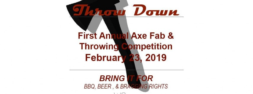 Throw Down 2018
