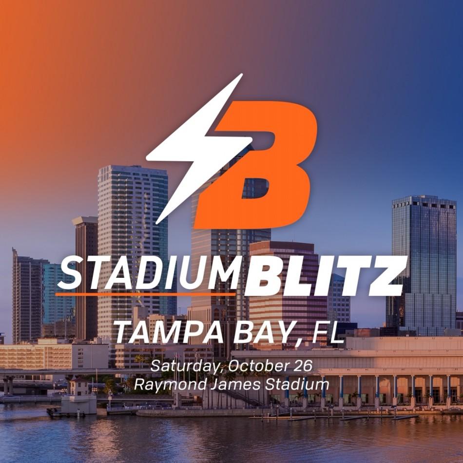 Stadium Blitz