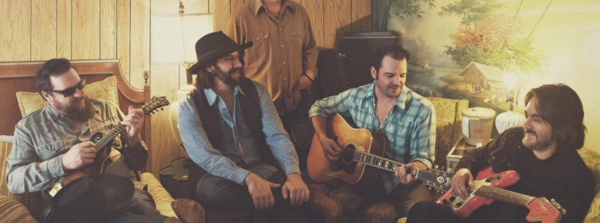 Reckless Kelly with Slickwood