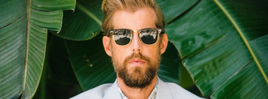 Andrew McMahon in the Wilderness: Upside Down Flowers Tour