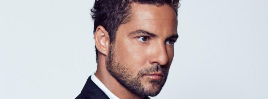 David Bisbal - Tour USA 2019