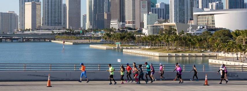 305 Half Marathon & 5K