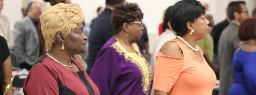 Homestead/Florida City Dr. Martin Luther King, Jr. Community Breakfast