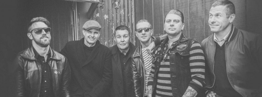 Dropkick Murphys - 2019 St. Patrick's Day Tour