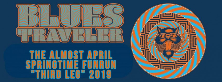 Blues Traveler at House of Blues Orlando