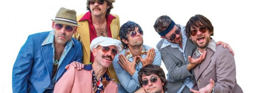Siriusxm Yacht Rock Radio Presents Yacht Rock Revue