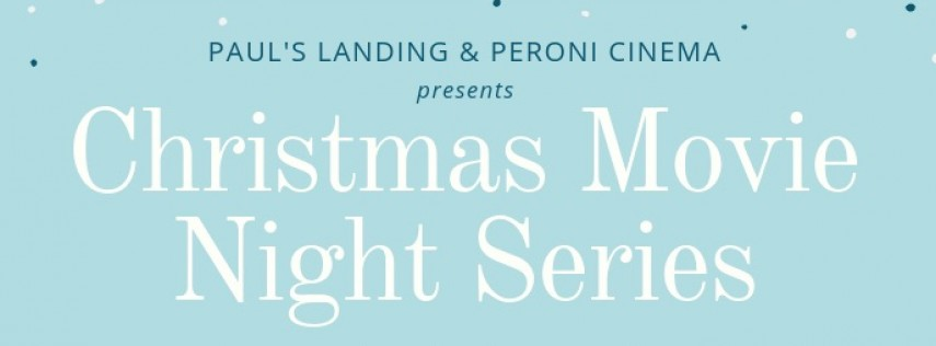 Christmas Movie Night Series: The Grinch