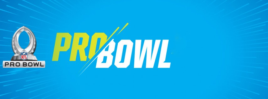 Pro Bowl Before and After Party at Broken Cauldron
