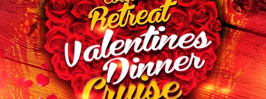Couples Retreat Valentine S Day Dinner Cruise Brevard