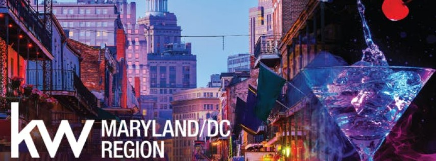 Family Reunion 2019 - MD/DC Regional Awards & Celebration