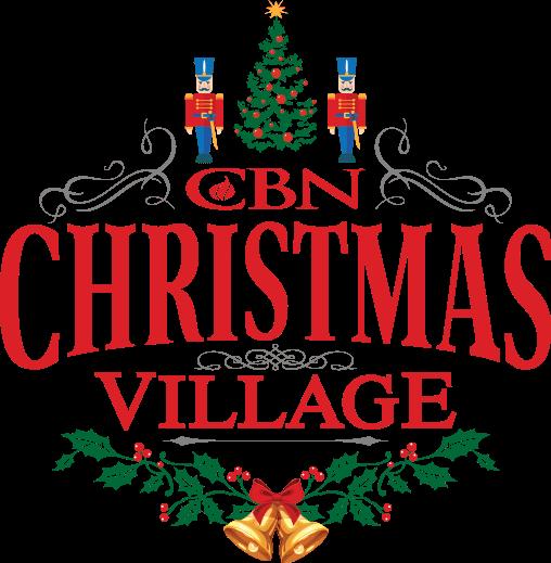 CBN Christmas Village