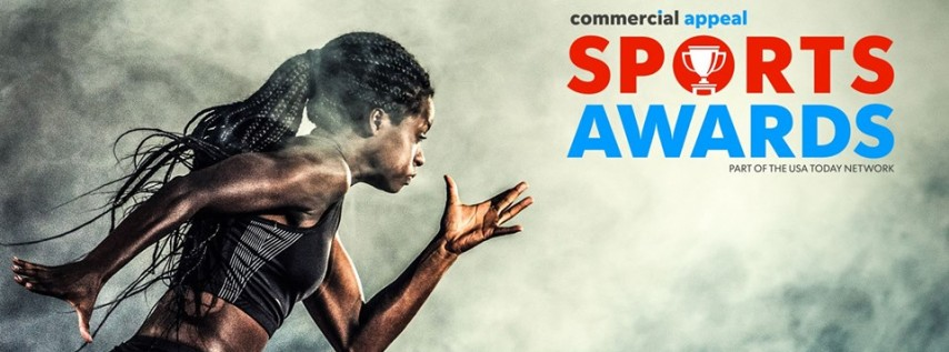 Commercial Appeal Sports Awards 2019