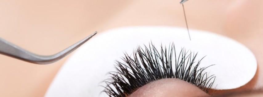 New Orleans, LA, Classic/Mink Eyelash Extension Certification