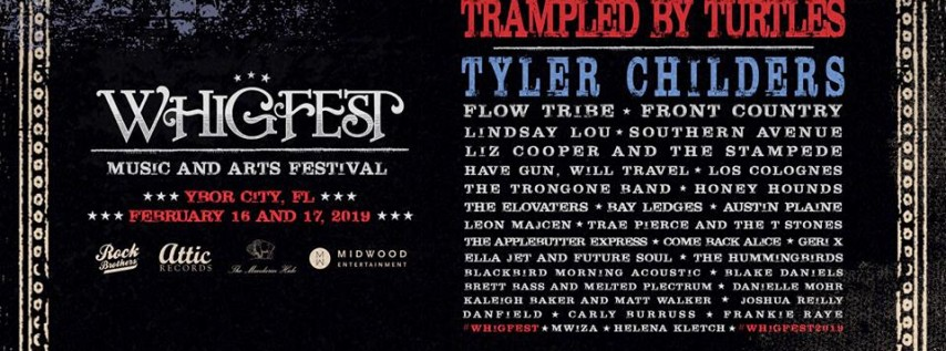 WhigFest 2019
