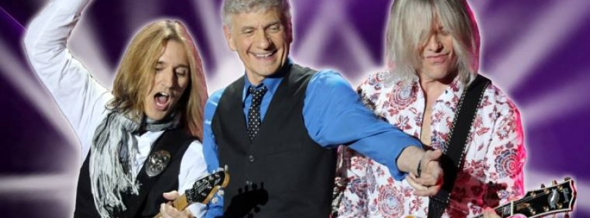 Dennis DeYoung: The Grand Illusion 40th Anniversary Album Tour
