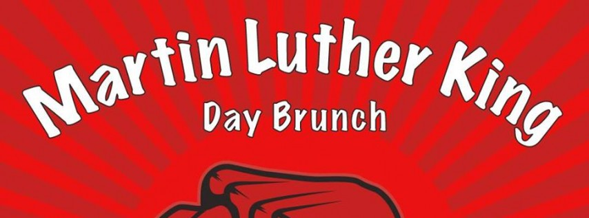 Martin Luther King Day Brunch at Woodland