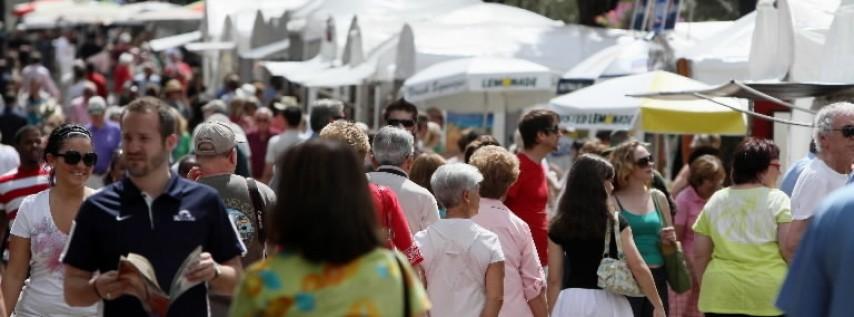 57th Annual Art Fiesta