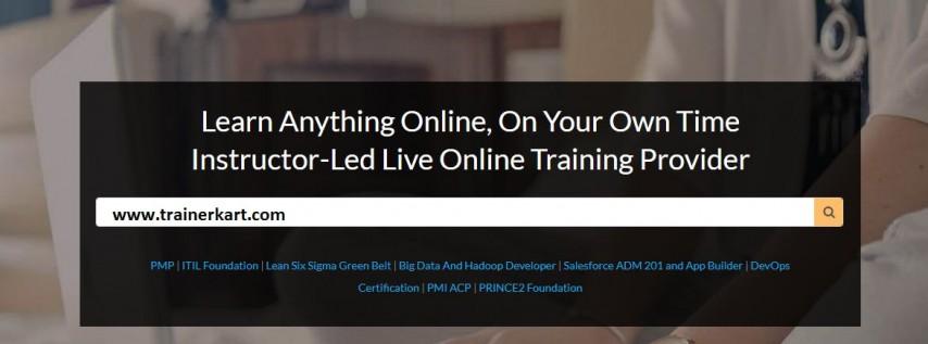 Salesforce Certification Training: Admin 201 & App Builder in Louisville,KY