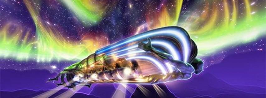 Georgia Southern Planetarium Presents 'Led Zeppelin'