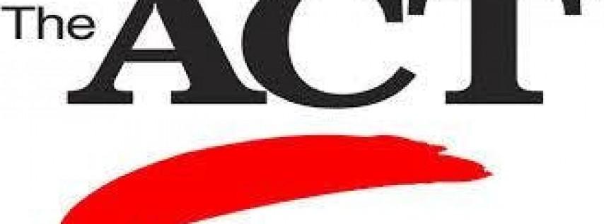 Free Practice ACT