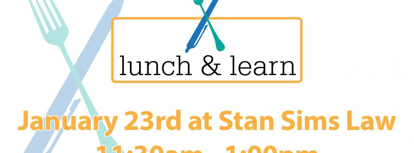 Lunch & Learn with The Prisoner's Hope