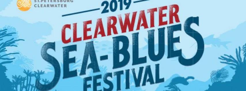 Clearwater Sea-Blues Festival 2019