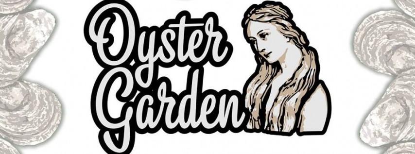 The Oyster Garden