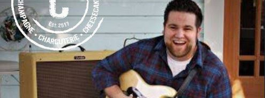 Live Music w/Colt Clark