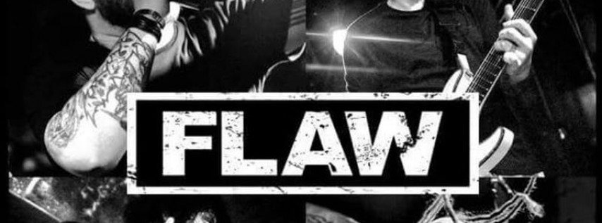 FLAW w/ Uncalled4. The Electric Prophets, Inoculum