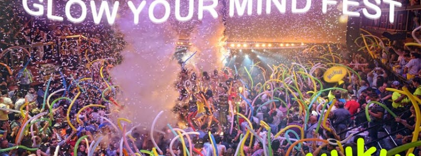 Kukui Glow Your Mind Fest | Baltimore, MD