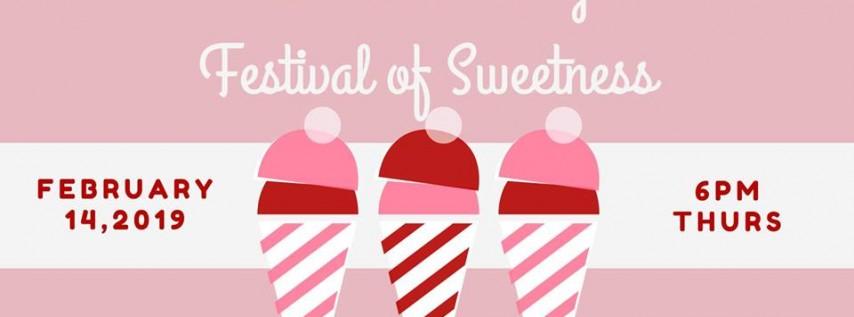 Valentine's Festival of Sweetness