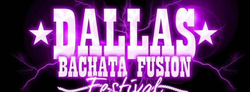 2019 Dallas Bachata Festival