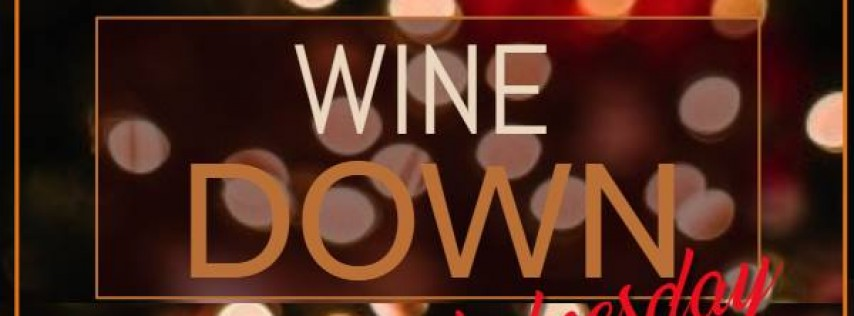 Wine Down Wednesday at Pete's Place North