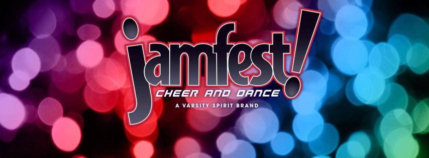 JAMfest - Dance Super Nationals