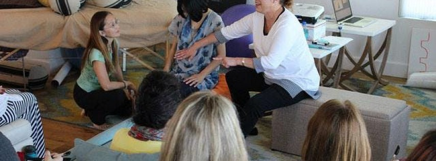 New Orleans, LA - Spinning Babies® Workshop w/ Tammy Ryan - June 22, 2019
