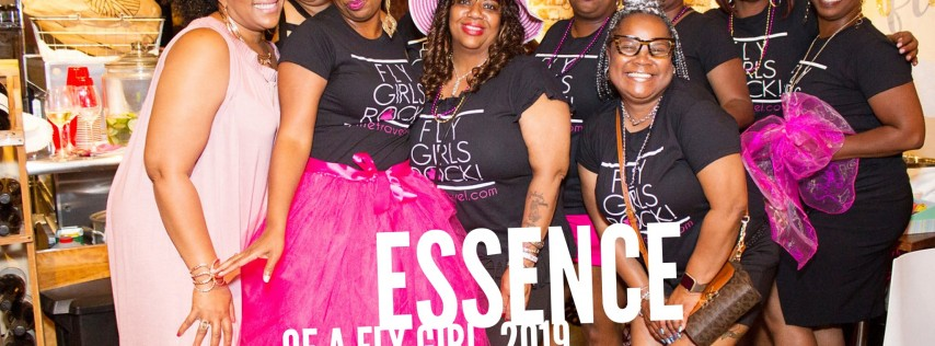 The Ultimate Girl's Trip to Essence Festival 2019