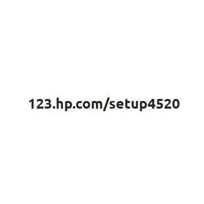 123HpcomSetup4520