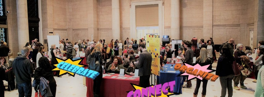 Attend the 2019 San Francisco Arts Education Resource Fair