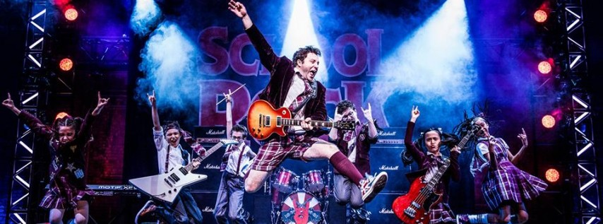 School of Rock - Official
