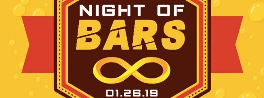 Night of Bars Infinite