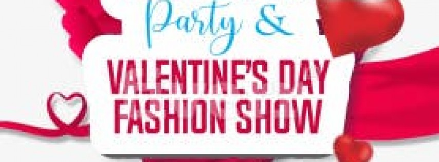 Pink Passion Party & Valentine's Day Fashion Show