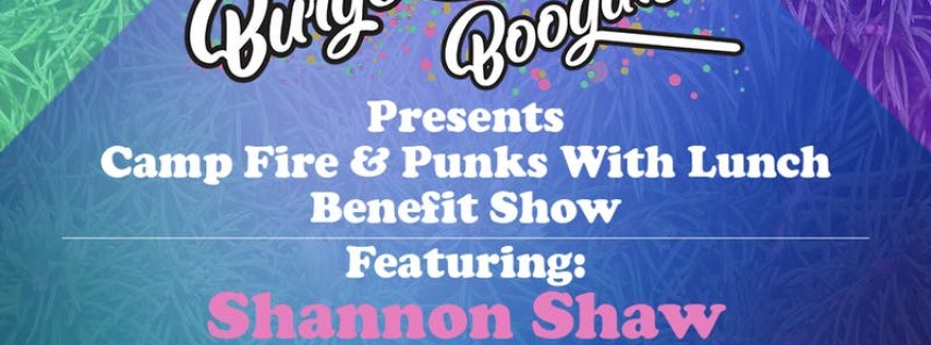 Shannon Shaw, The Bananas, The Trouble Makers, and Trox & the Terribles