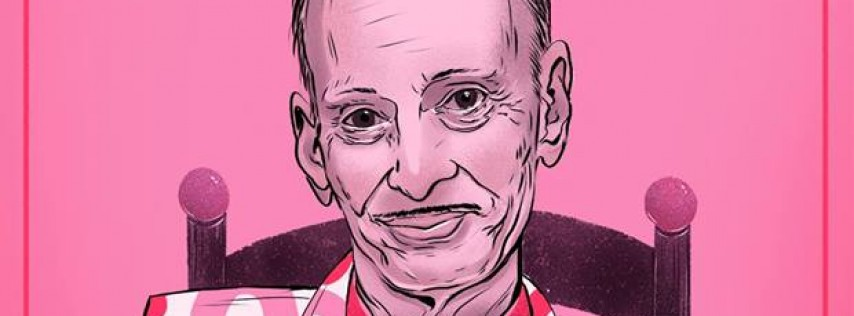 A Date With John Waters at Baltimore Soundstage 2/14