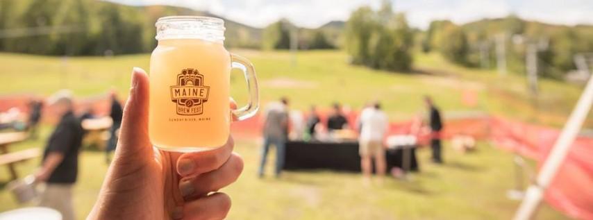 Maine Brew Fest | September Session