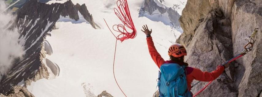 Banff Mountain Film Festival - Feb 12 & 13