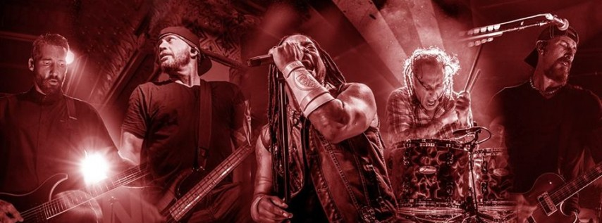 95 WIIL Rock Presents Sevendust