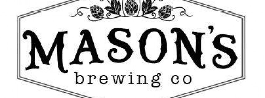 Mason's Brewing at Sur Lie-Beer Dinner