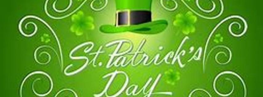 "2019 ST. PATRICK'S DAY BUS 'LUCK OF THE IRISH"" TRIP ATL TO SAVANNAH"