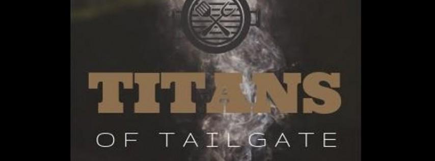 Titans of Tailgate