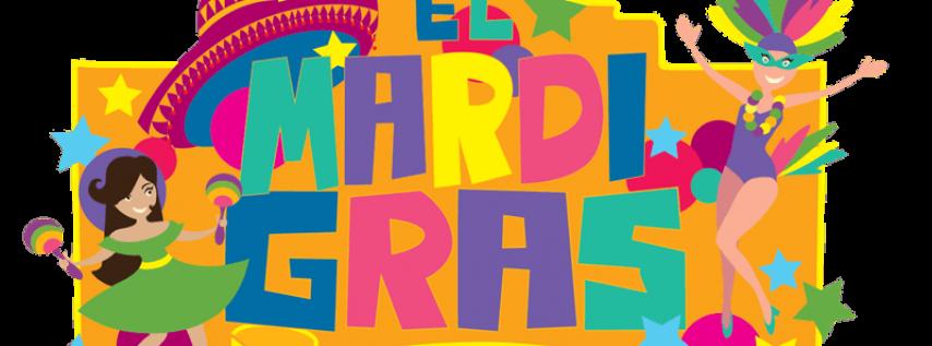 El Mardi Gras 2019!